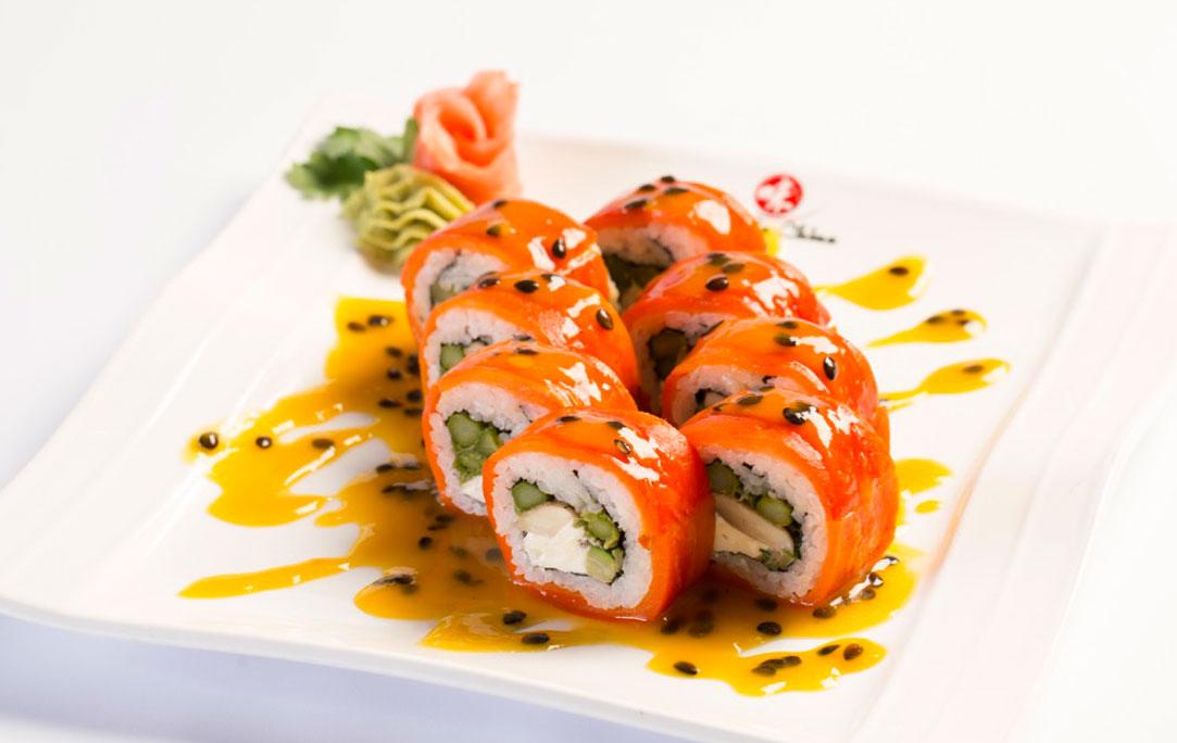 Delicia China | Restaurante Comida China y Sushi